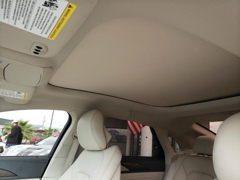 Lincoln MKZ 2017 price $23,995