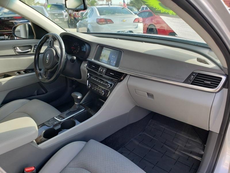 Kia OPTIMA 2016 price $18,995