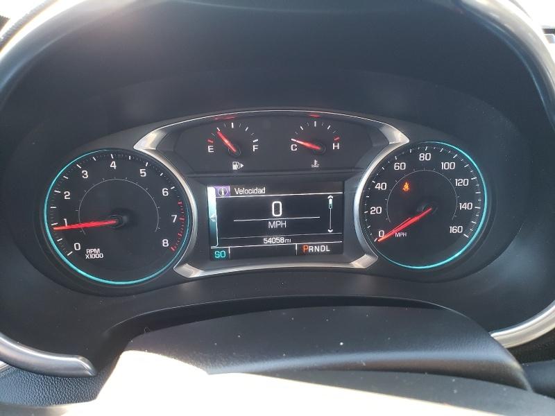 Chevrolet MALIBU 2016 price $17,995