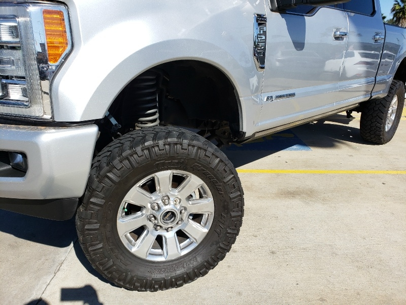 Ford F250 2017 price Call for price