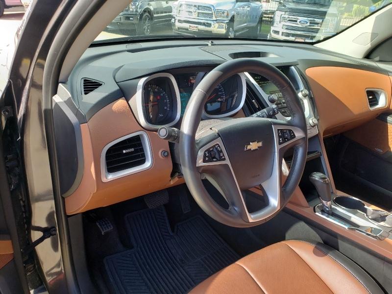 Chevrolet EQUINOX 2016 price $21,995