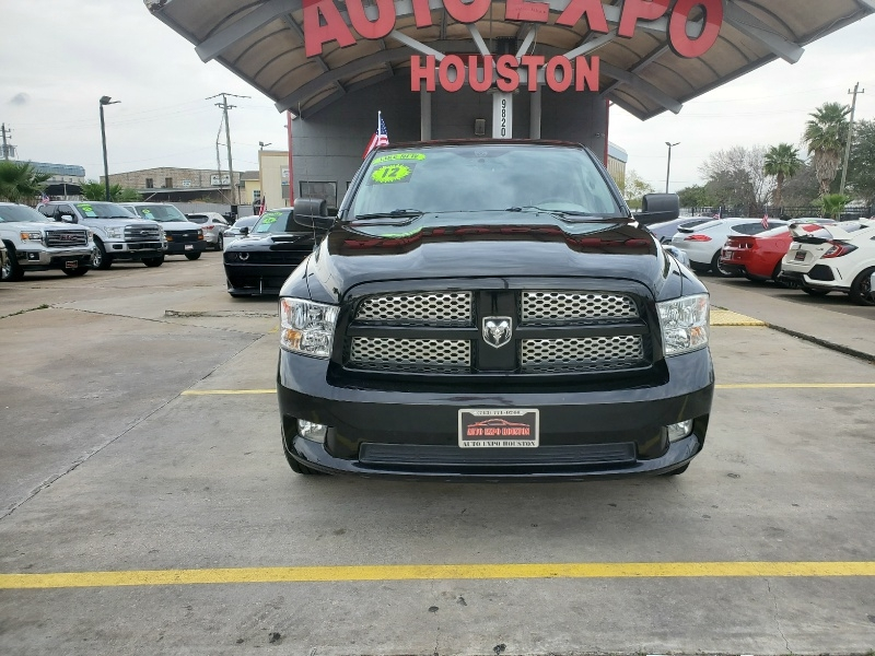 DODGE RAM 1500 2012 price $12,995