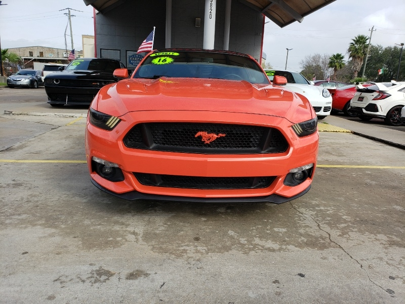 Ford MUSTANG 2016 price $27,995