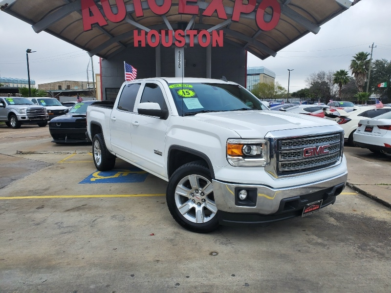GMC SIERRA 2015 price $24,995