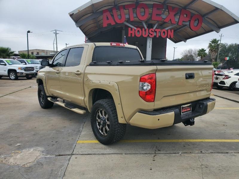 Toyota TUNDRA 2017 price $39,995