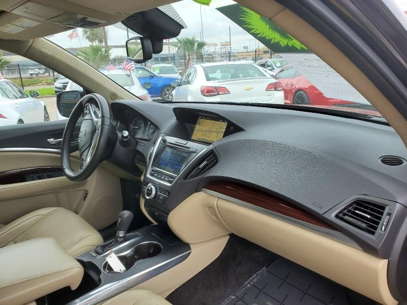 Acura MDX 2014 price $23,995