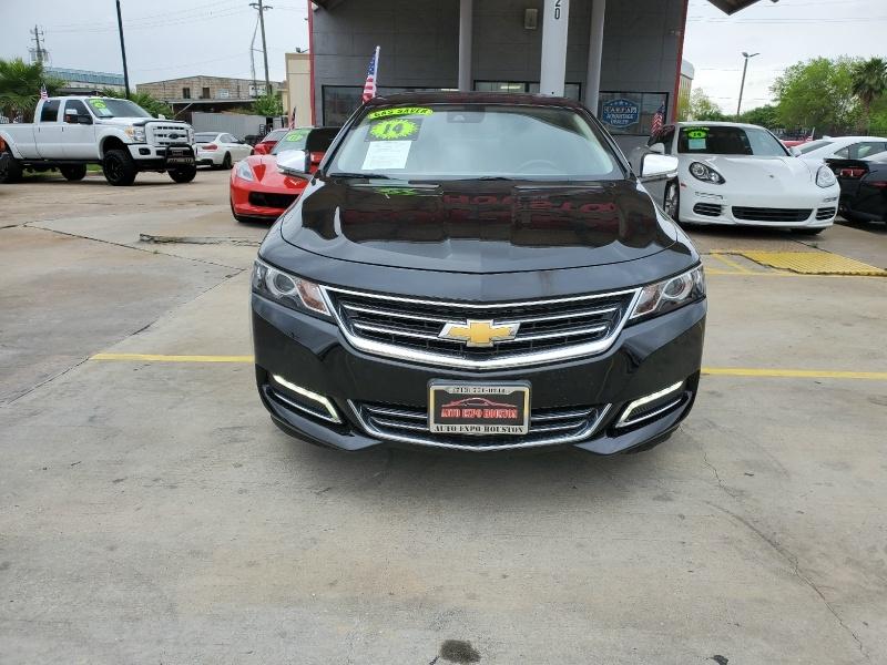 Chevrolet IMPALA 2014 price $15,995