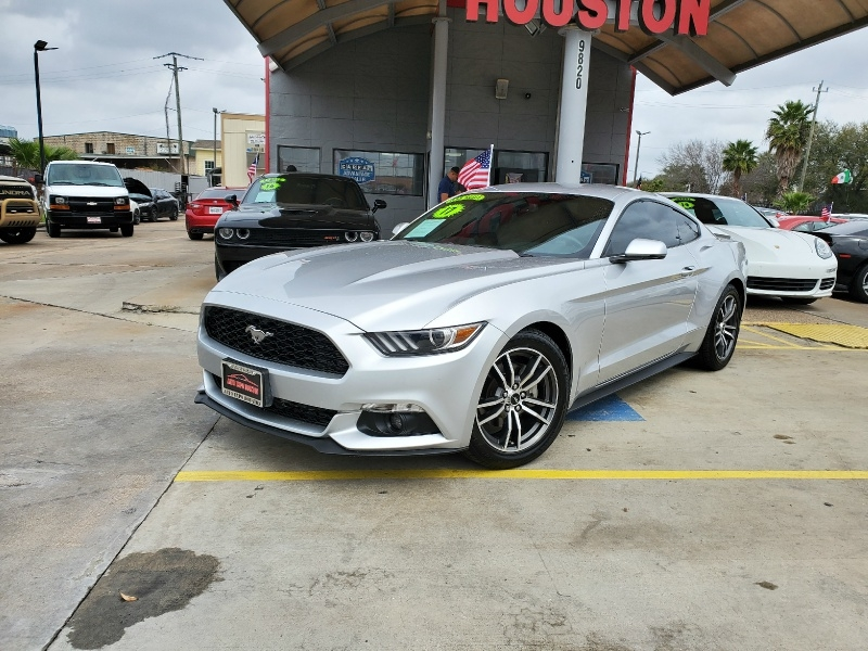 Ford MUSTANG 2017 price $19,495