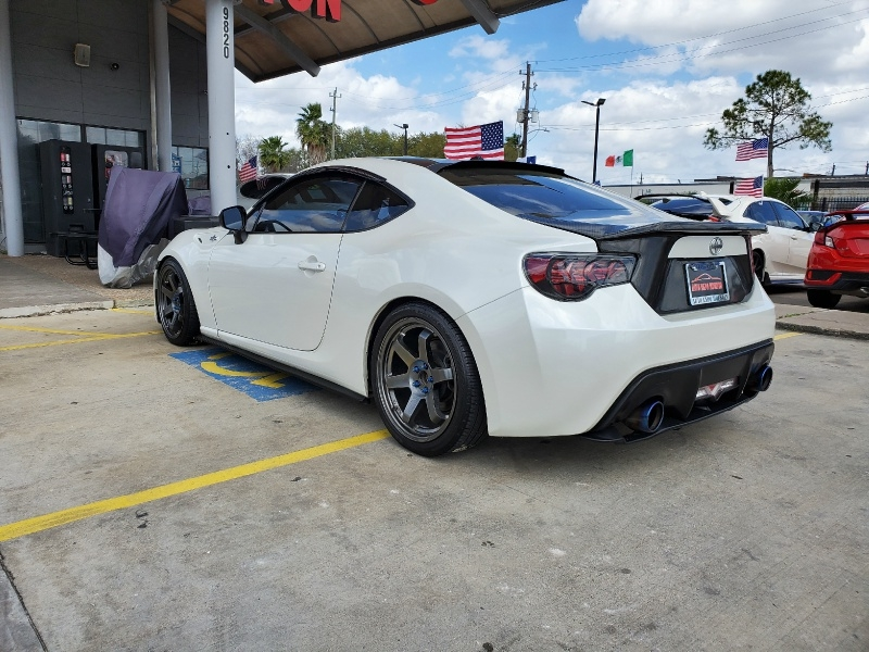 Scion FR-S 2014 price $14,995