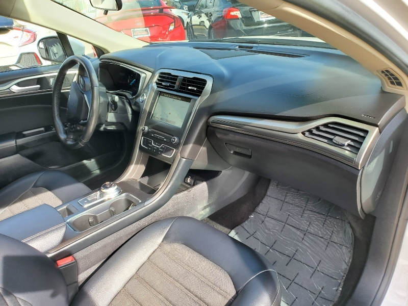 Ford FUSION 2017 price $16,995