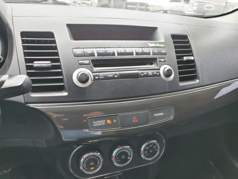 Mitsubishi LANCER 2010 price $18,995