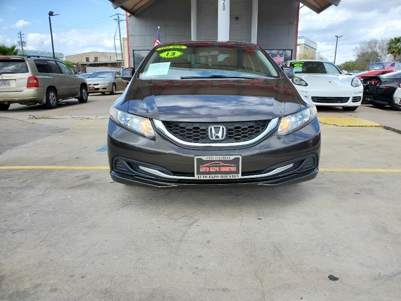 Honda CIVIC 2013 price $11,495