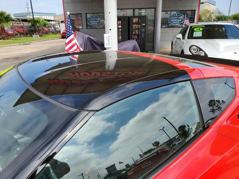Chevrolet CORVETTE 2018 price Please Call For Price.