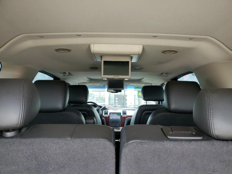 Cadillac ESCALADE 2014 price Call for Pricing.