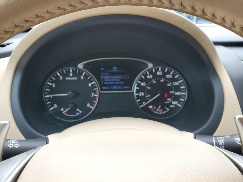 Nissan ALTIMA 2017 price $19,995