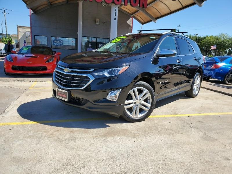 Chevrolet EQUINOX 2018 price $20,995