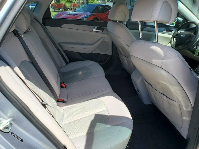 Hyundai SONATA 2015 price $10,995