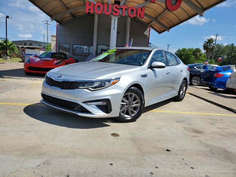 KIA OPTIMA 2020 price $18,995