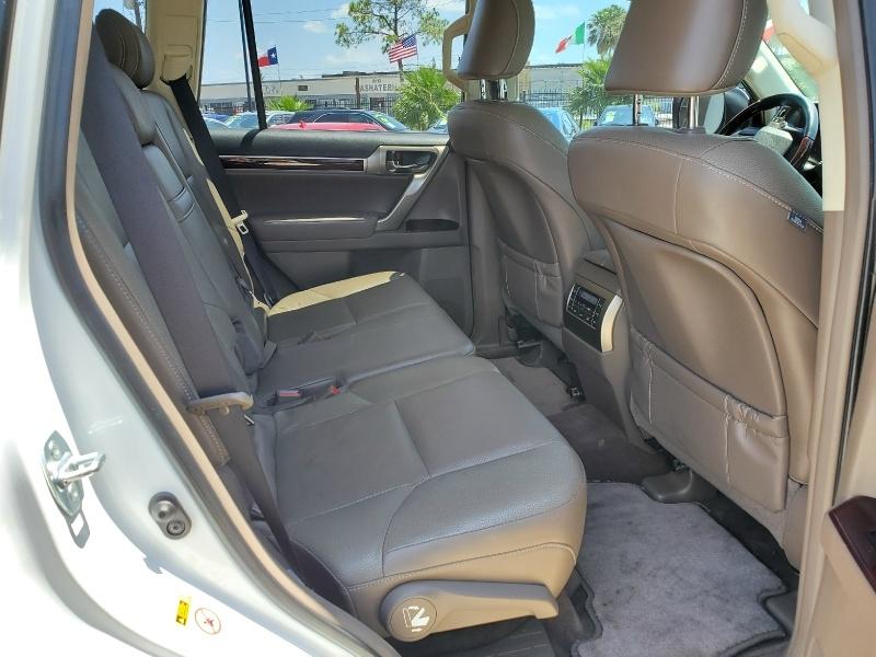 Lexus GX460 2015 price $26,995