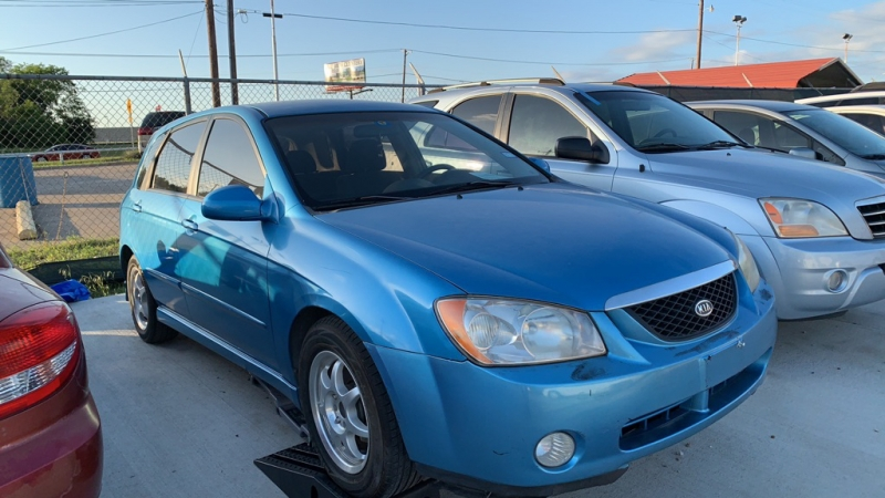 KIA SPECTRA5 2006 price Call for Pricing.