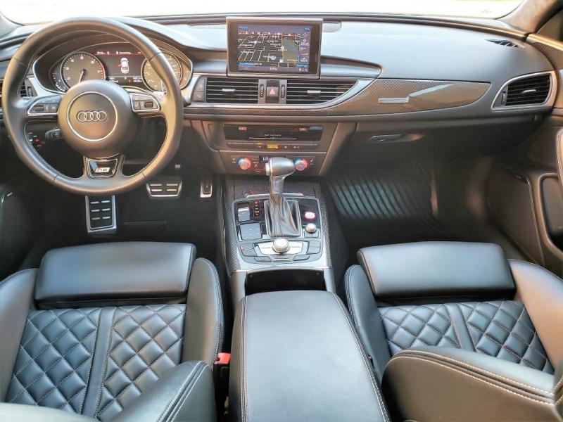 Audi S6 2014 price $31,777