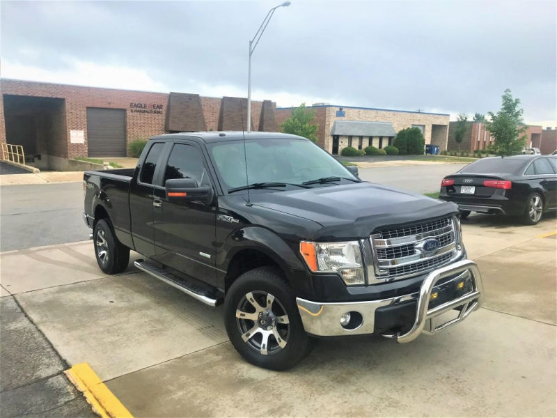 Ford F-150 2013 price $15,999