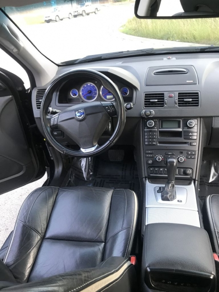 Volvo XC90 2009 price $9,999