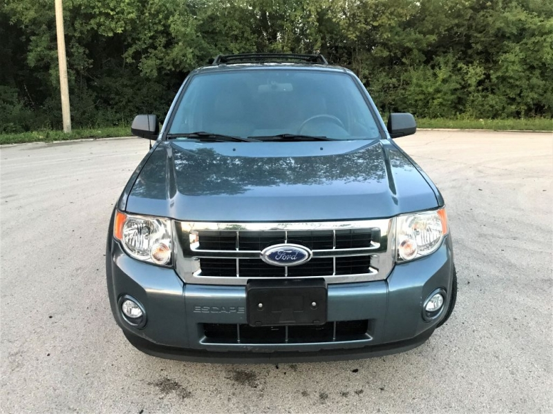 Ford Escape 2011 price $10,888