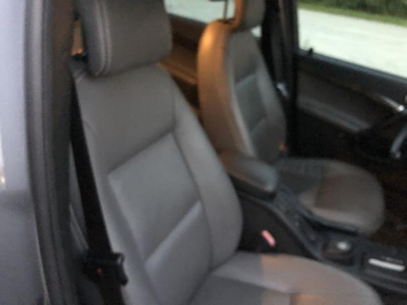 Saab 9-5 2007 price $4,500