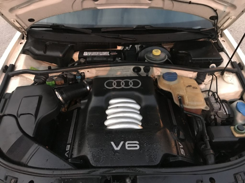 Audi A4 1998 price $3,999