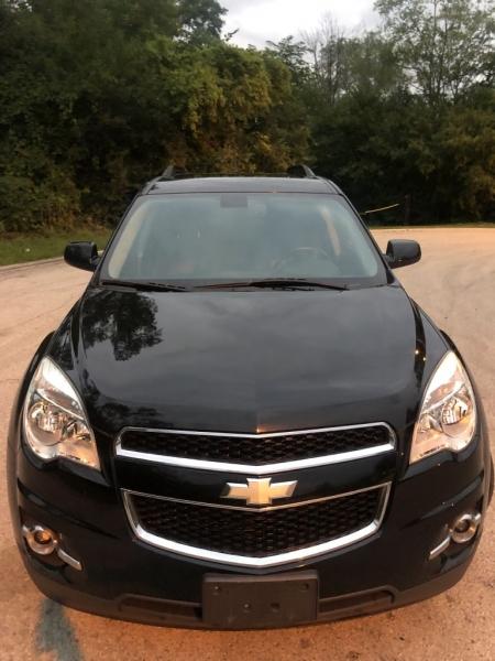 Chevrolet Equinox 2011 price $9,555