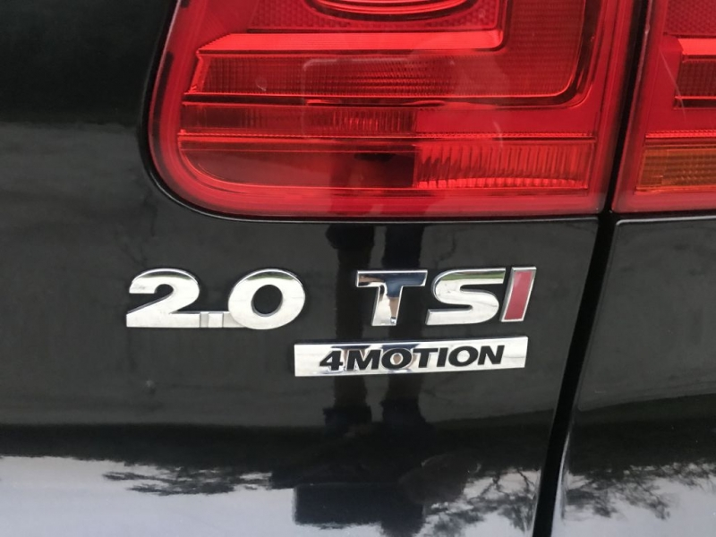 Volkswagen Tiguan 2012 price $11,555