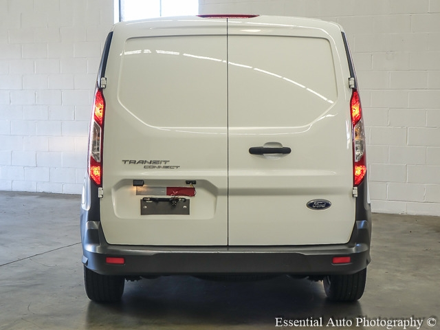 FORD TRANSIT CONNECT 2017 price $13,777