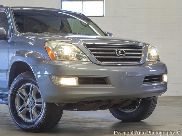 LEXUS GX 2006 price $10,777