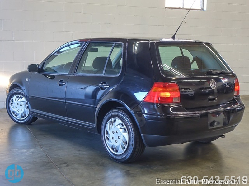 VOLKSWAGEN GOLF 2005 price $2,888