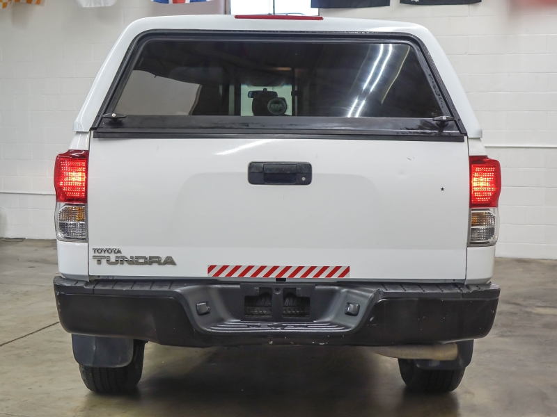 TOYOTA TUNDRA 2012 price $12,777
