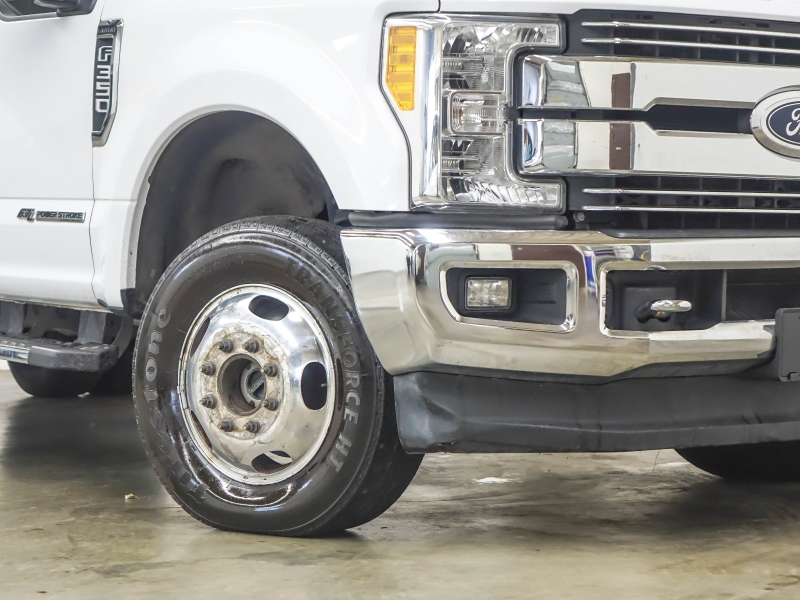 Ford Super Duty F-350 DRW 2017 price $47,777
