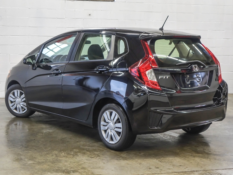 Honda Fit 2016 price $8,555
