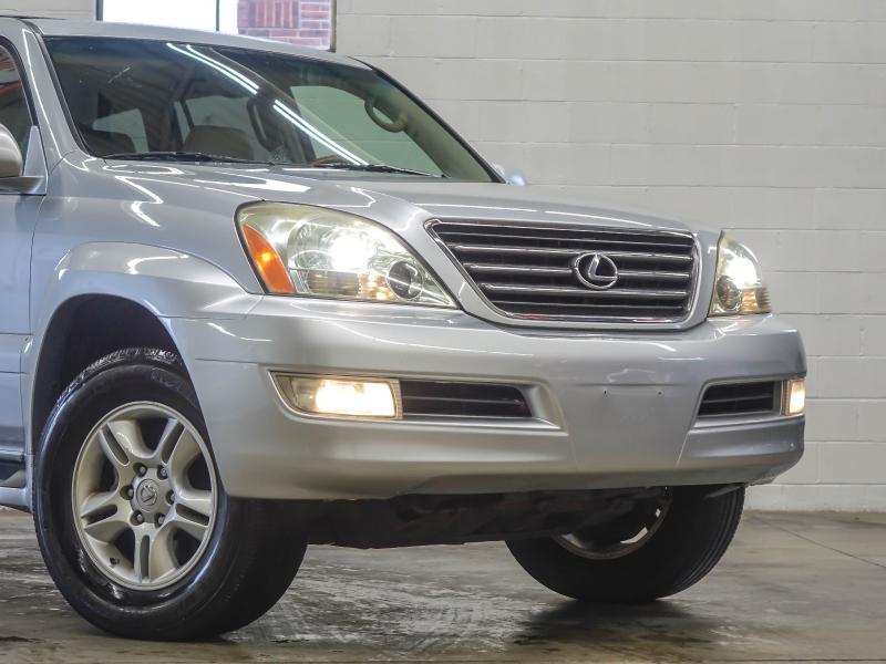 LEXUS GX 2007 price $10,888