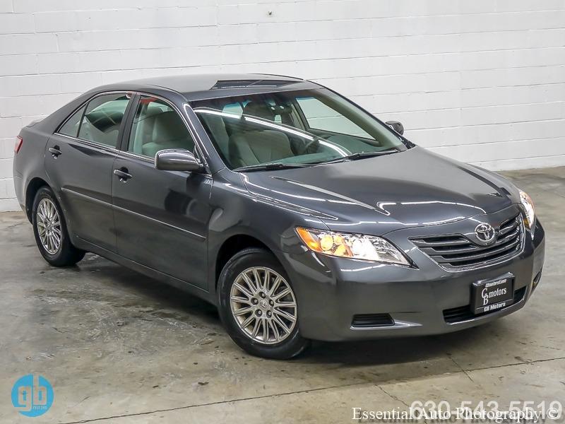 Toyota Camry 2009 price $8,500