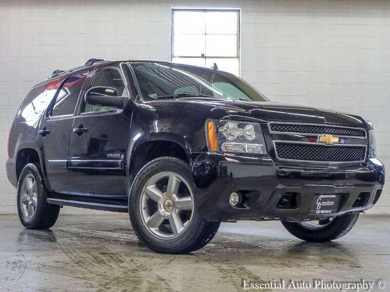 Chevrolet Tahoe 2008 price $13,999