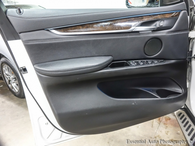 BMW X6 2016 price $27,555