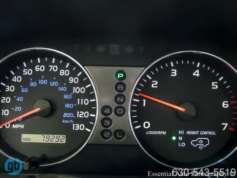Toyota LAND CRUISER 2007 price $28,999