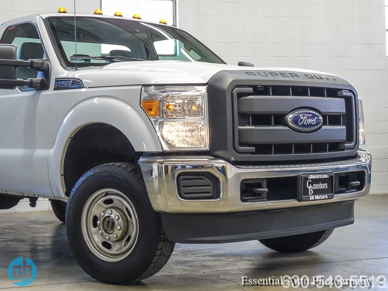 Ford Super Duty F-250 SRW 2015 price $18,999