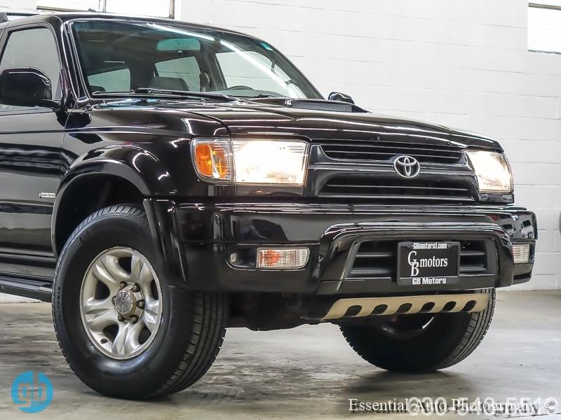 TOYOTA 4RUNNER 2002 price $8,555