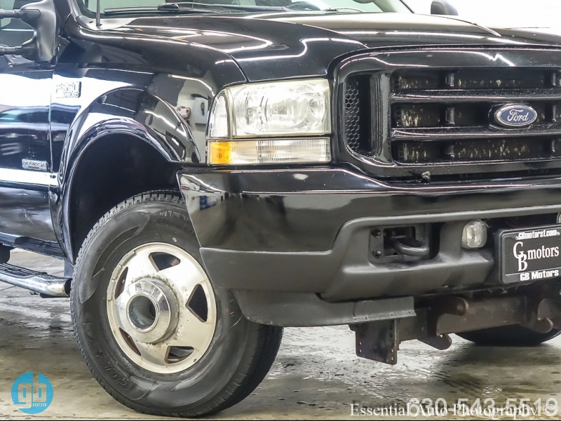 Ford Super Duty F-350 DRW 2003 price $9,999