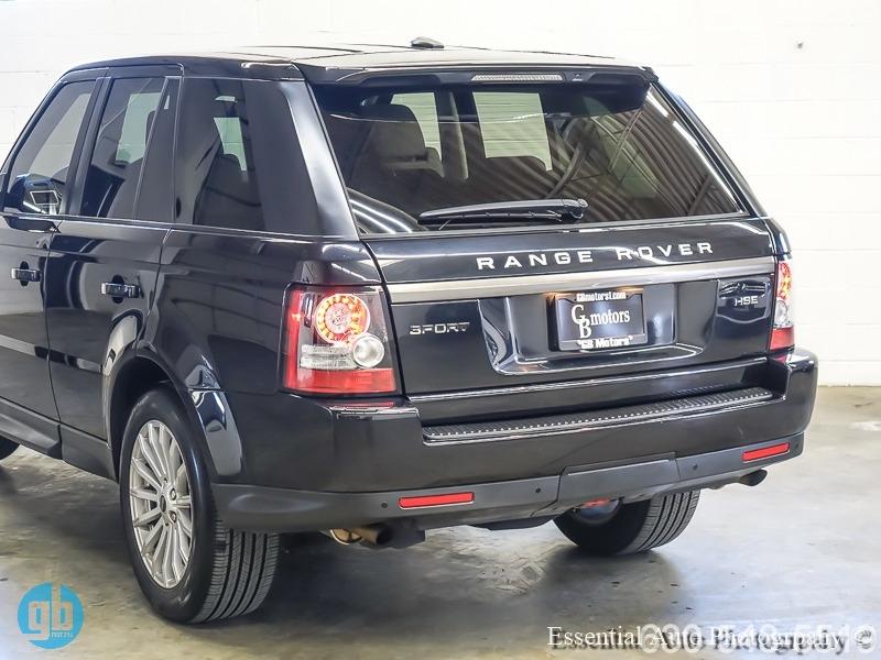 Land Rover Range Rover Sport 2012 price $13,300