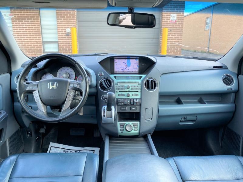 Honda PILOT 2009 price $8,998