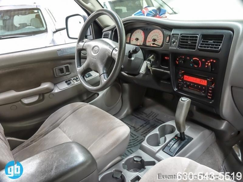 Toyota TACOMA 2004 price $8,777