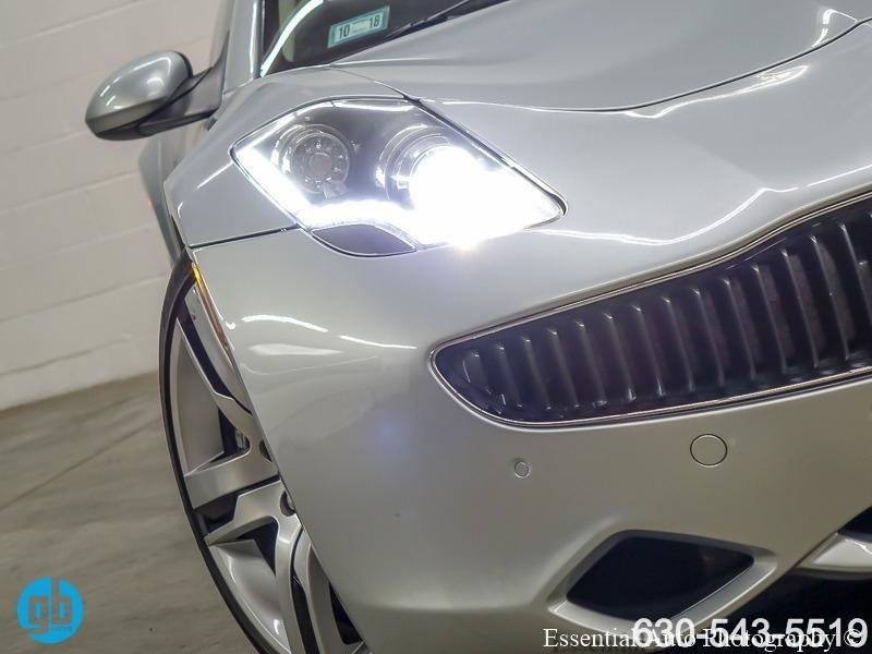 Fisker - 2012 price $35,777